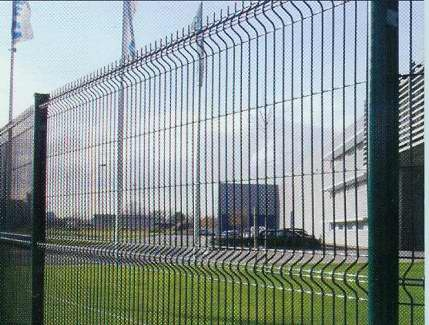 Clearvu Palisade And Beta Fencing Kempton Park Gauteng